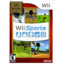 Wii Sports Nintend Selects