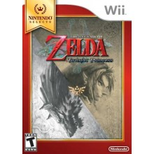 The Legend of Zelda Twilight Princess Nintendo Selects