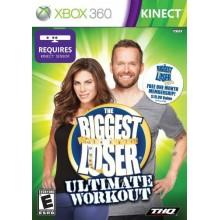Biggest Loser: Ultimate Workout