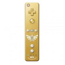 Manette Zelda Skyward Sword Gold avec Motion Plus