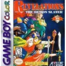 Revelations the Demon Slayer