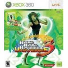 Dance Dance Revolution Universe 3