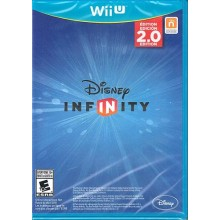 Disney Infinity 2.0 (Jeu Seulement)