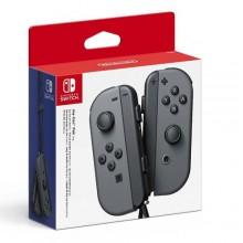 Manettes gauche et droite Joy-Con pour Nintendo Switch - Gray