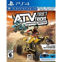 ATV Drift & Tricks [Definitive Edition]