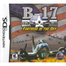 B-17 Fortress in the Sky