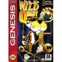 Chester Cheetah Wild Wild Quest