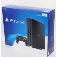 PS4 Pro 1 TB 4K HDR