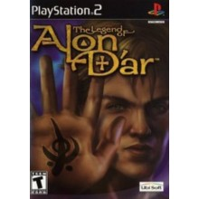 Legend of Alon D'Ar