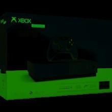 Console Xbox One S All-Digital Edition de 1 To (Console sans Disque)