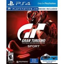 Gran turismo Sport VR Edition