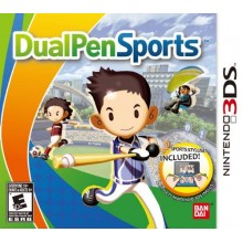 Duel Pen Sports