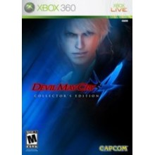 Devil May Cry 4 [Collector's Edition]