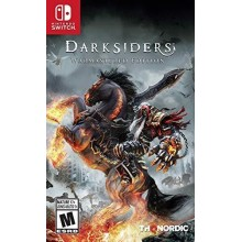 Darksiders [Warmastered Edition]