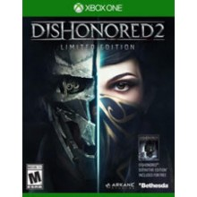 Dishonored 2 [Limited Edition]