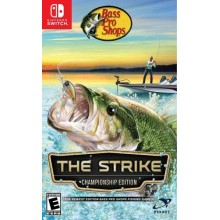 Bass Pro Shops The Strike: Championship Edition