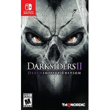 Darksiders II [Deathinitive Edition]