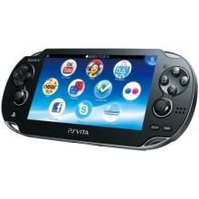 PS Vita 3G/WiFi PCH-1101