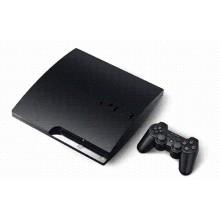 Console Playstation 3 Slim 120G
