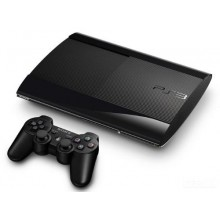 Console Playstation 3 Super Slim 500G