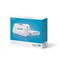 Console Nintendo Wii U Basic Set