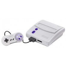Console Super Nintendo Junior