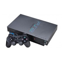 Console Playstation 2 Fat