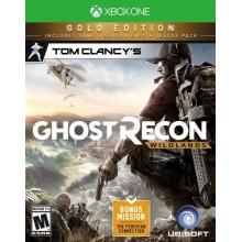 Ghost Recon Wildlands [Gold Edition]