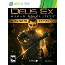 Deus Ex: Human Revolution [Augmented Edition]