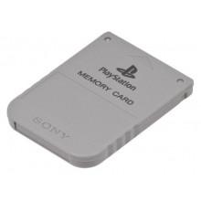 Carte mémoire PS1 (Memory Card Playstation 1)