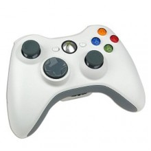 Manette XBOX 360 Officielle