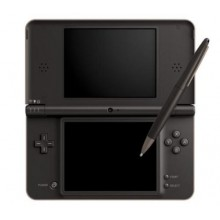 Console 3DS XL Black