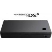 Nintendo DSi Noir