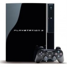 Console Sony Playstation 3 Fat 1 To