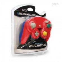 Manette Rouge et Bleue Cirka pour Nintendo Gamecube (générique)