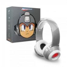 Casque d'écoute Megaman Gris Limited Edition de Capcom