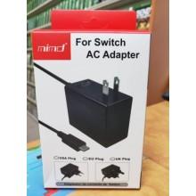 Adaptateur AC pour Nintendo Switch