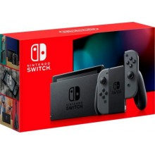 Console Nintendo Switch 32G avec Joy-Con Gris