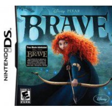 Brave The Video Game