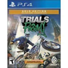 Trials Rising [Gold Edition]