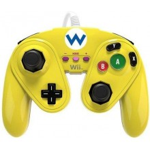Wario Wired Fight Pad