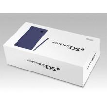 Console Nintendo DSI Blue Metallic