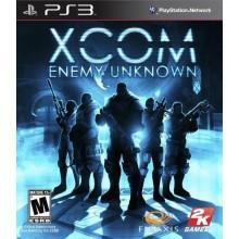 XCOM Ennemy Unknown