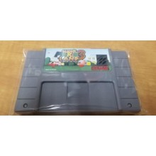 ** REPRO** Super Mario Land 3 Limited Edition