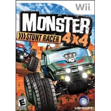 Monster Stunt Racer 4X4