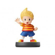 Lucas - Animal Crossing Series
