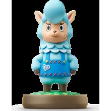 Cyrus- Animal Crossing Series