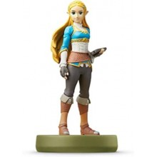 Zelda - the Legend of Zelda Breath of the Wild Series
