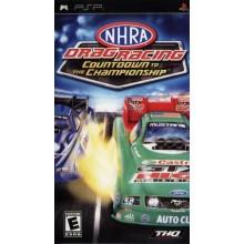 NHRA Countdown To The Championship