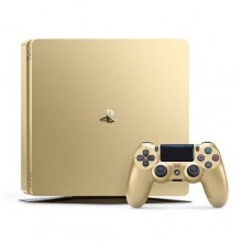 Console Playstation 4 1 To Gold (PS4)